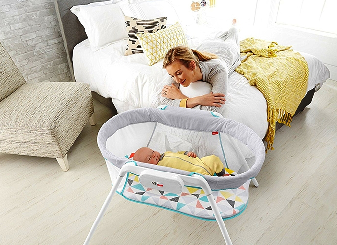 best bassinet emirates