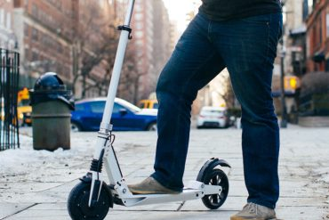 The 8 Best Electric Scooters 2020- Buyer's Guide