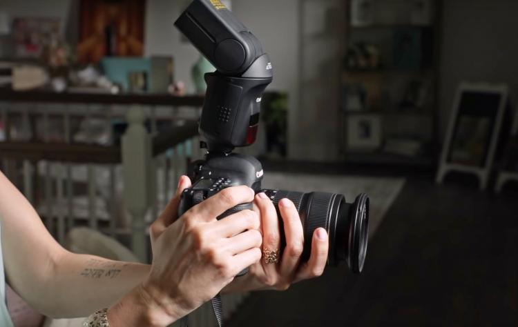 canon Perfect camera for photography